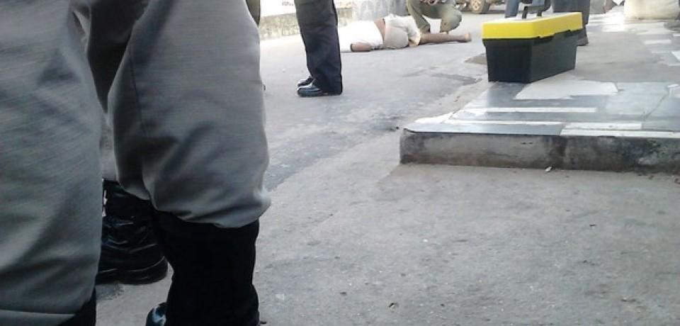 Ex-presidiário é morto a tiros em via pública no Trapiche, na capital