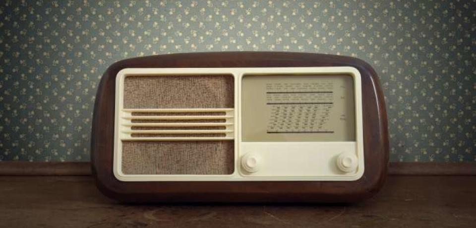 25 de setembro – Dia do Rádio