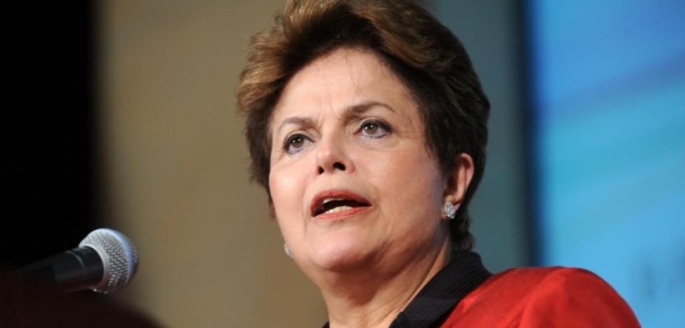 Dilma afirma que crise política é 'séria' e pede estabilidade