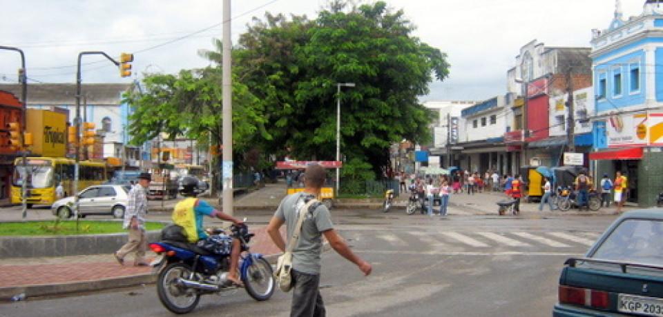 Jaboatão investe no combate à violência