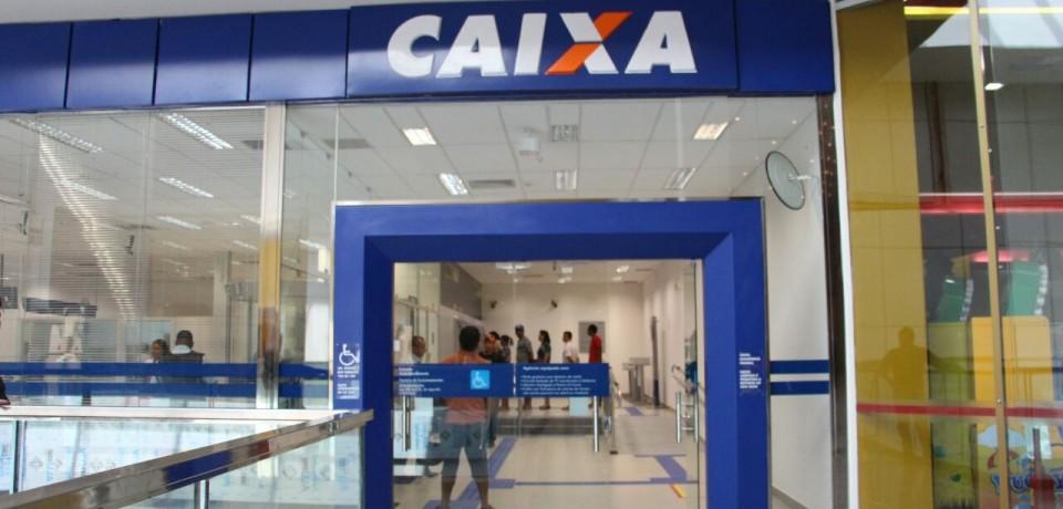 Caixa Econômica implanta agência no Vitória Park Shopping