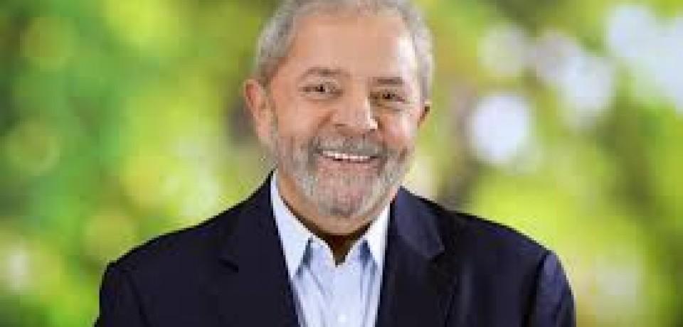 Lula diz que partidários do impeachment querem chegar ao governo para controlar polícia