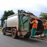 Veículos que recolhem lixo deverão ter coletor de chorume em PE