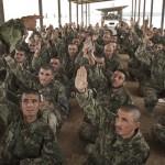 Otan quer estender auxílio financeiro ao exército do Afeganistão até 2020