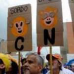 Levante militar na Venezuela 'está no ar', diz líder opositor