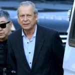 Sérgio Moro condena Dirceu a 23 anos de prisão na Lava Jato