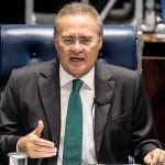 Novo áudio mostra que Renan Calheiros quer mudar a Lei da Delação premiada