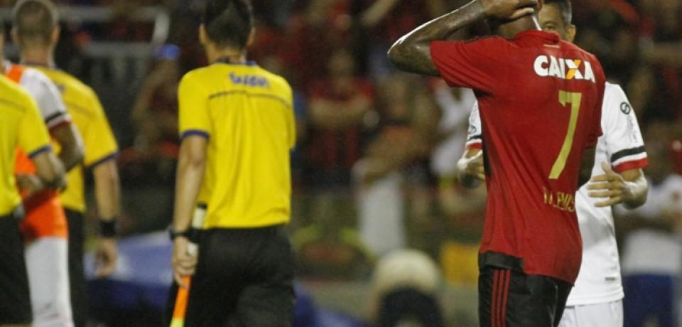 Em 2016, Sport tem o pior aproveitamento de pontos no período pré-Brasileiro da década