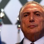 Temer se reúne com governadores para discutir dívida e socorro ao Rio