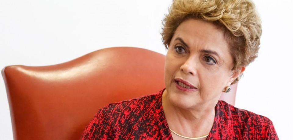 Cumprindo agenda no Nordeste, Dilma chega ao Recife nesta sexta