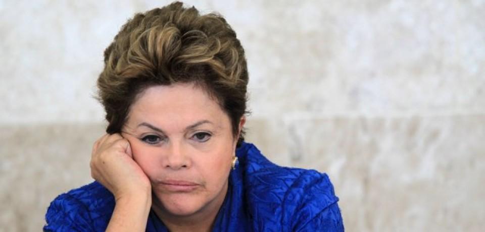 TCU dá mais 30 dias para Dilma se defender sobre contas de 2015