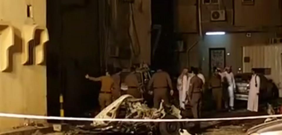 Explosões atingem Medina e outras duas cidades da Arábia Saudita