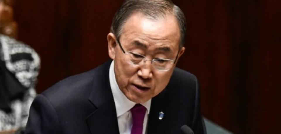"""Ban Ki-moon pede """"rápida"""" atuação para acabar com a Aids"""