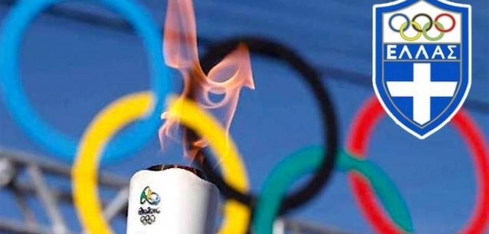 Grécia, berço das Olimpíadas, irá ao Rio de Janeiro com 92 atletas