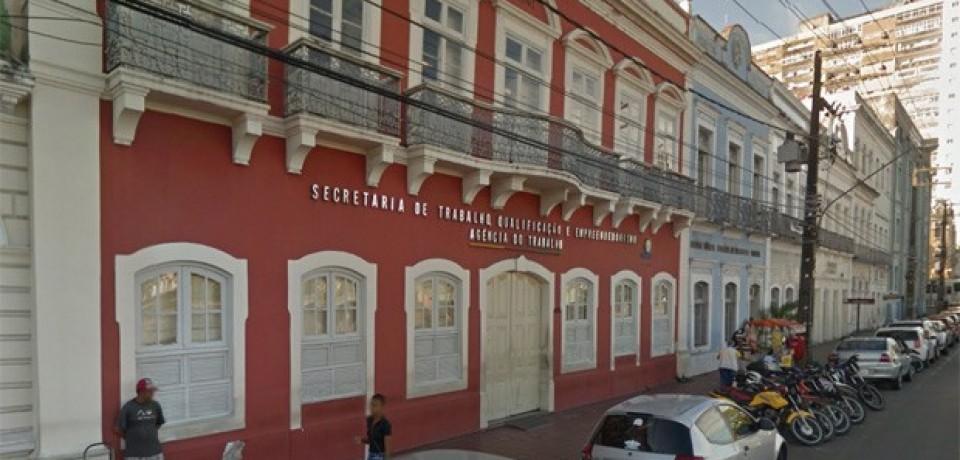 Agência do Recife oferece 475 vagas de emprego nesta segunda-feira