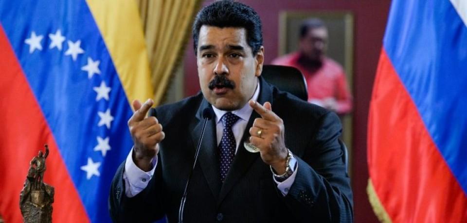 Venezuela: Maduro ordena exoneração de funcionários públicos que assinaram pedido de referendo