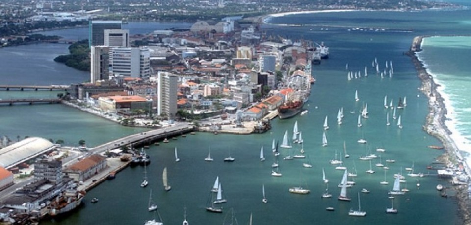 Regata Recife-Fernando de Noronha vai reunir velejadores de 12 estados