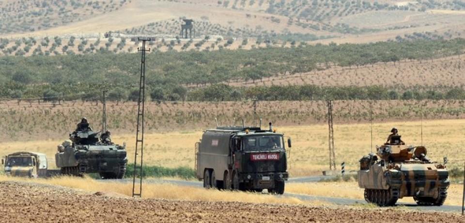 Confrontos na Síria entre Turquia e curdos são inaceitáveis, dizem EUA