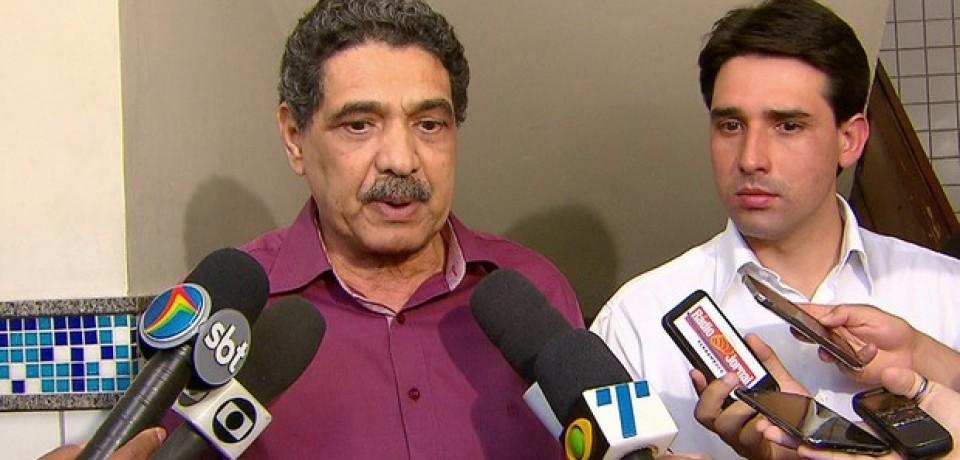 Candidato do PT a prefeito do Recife, João Paulo é agredido e presta queixa