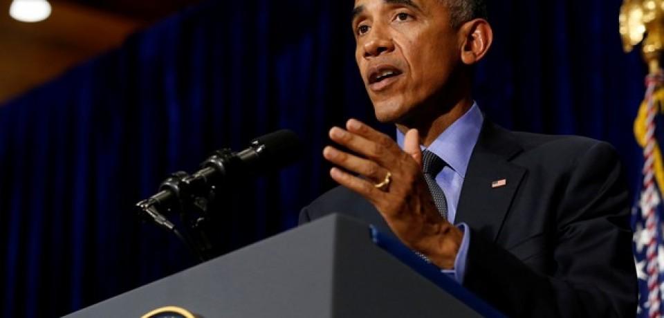 Obama diz que provocação da Coreia do Norte terá consequência séria