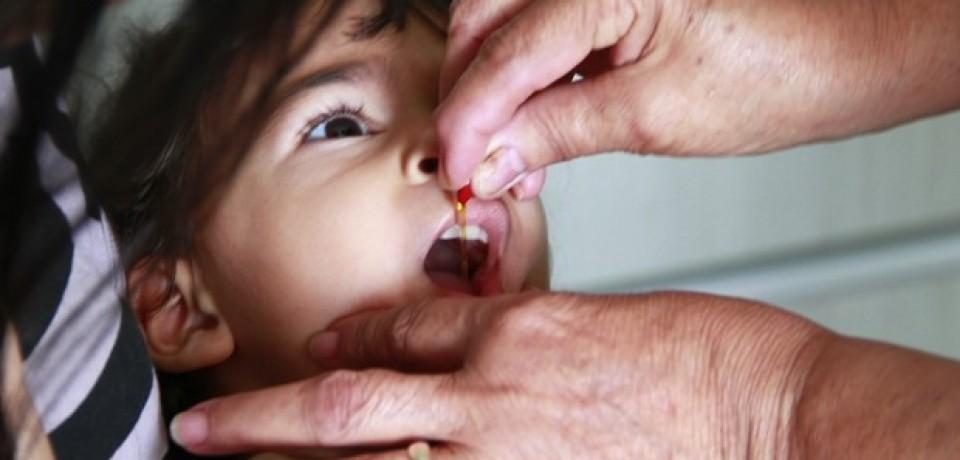 Campanha de 'multivacinação' começa nesta segunda-feira