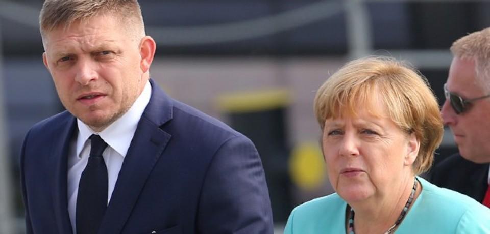 Premier eslovaco diz que UE fará de Londres 'um exemplo'