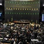 Câmara começa a votar nesta semana PEC que limita despesa pública