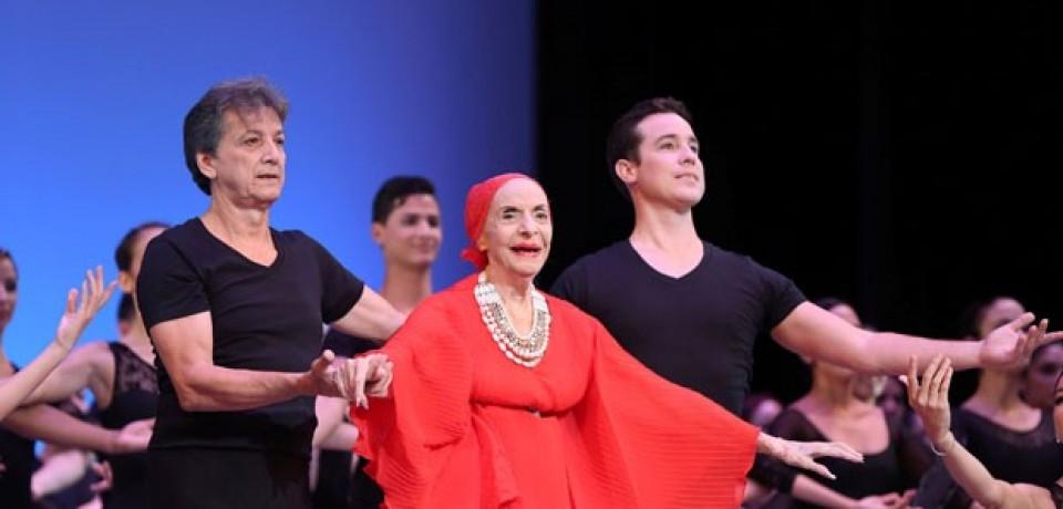Festival de balé em Cuba reflete reaproximação diplomática com EUA