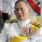 Rei da Tailândia, Bhumibol Adulyadej, morre após 70 anos no poder