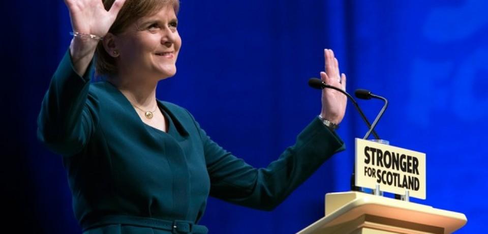Escócia quer segundo plebiscito de independência do Reino Unido