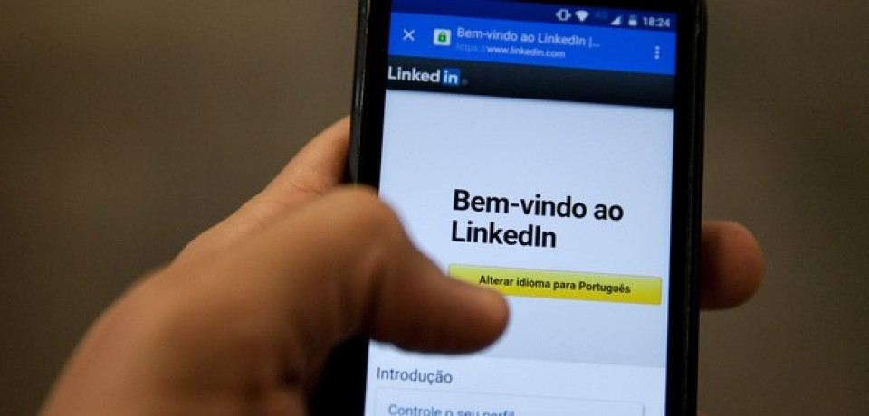 Rússia bloqueia rede social LinkedIn