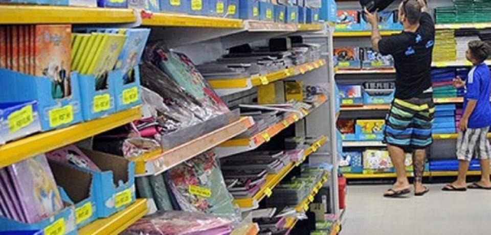 Procon-PE alerta pais para o que é proibido na lista de material escolar